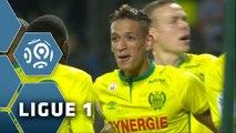 But Yacine BAMMOU (63ème) / Montpellier Hérault SC - FC Nantes (2-1) -  (MHSC - FCN) / 2015-16