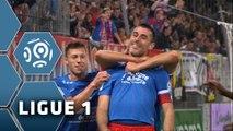 But Julien FERET (62ème) / SM Caen - EA Guingamp (2-1) -  (SMC - EAG) / 2015-16