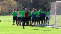 OL-Saint-Etienne : le dernier derby au stade de Gerland