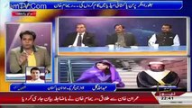 Hamid Gul Warned Imran Khan That Reham Khan Is A British Agent