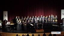 Μέγαρο Μουσικής Κομοτηνής - 2ο Για τα 180 Χρόνια Αρμενικής Εκκλησίας Κομοτηνής