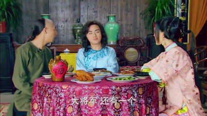 錢塘傳奇 第20集 The Mystery of Emperor Qian Long Ep20