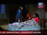 Hamari Bitya Episode 59 Full on Ary Zindagi 2nd December 2015