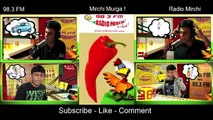 RJ Naved Best of Radio Mirchi Murga - All Time Best Mirchi Murga Pranks