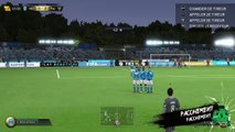 EA SPORTS™ FIFA 16 di maria coup franc 42 metres fut xbox one but goal