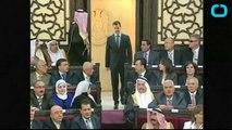 Iran Will Attend Next Round of International Syria Peace Talks