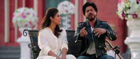 Shah Rukh Khan-Kajol Celebrate 20 Years Of 'Dilwale Dulhania Le Jayenge' _ Bollywood Videos - Bollywood