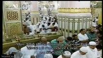 Montre traduction du Coran: Un messager pour toute l'humanité: Taraweeh Madinah: From Sura An-Nisaa 148 - Sura Al-Maaida 1-52