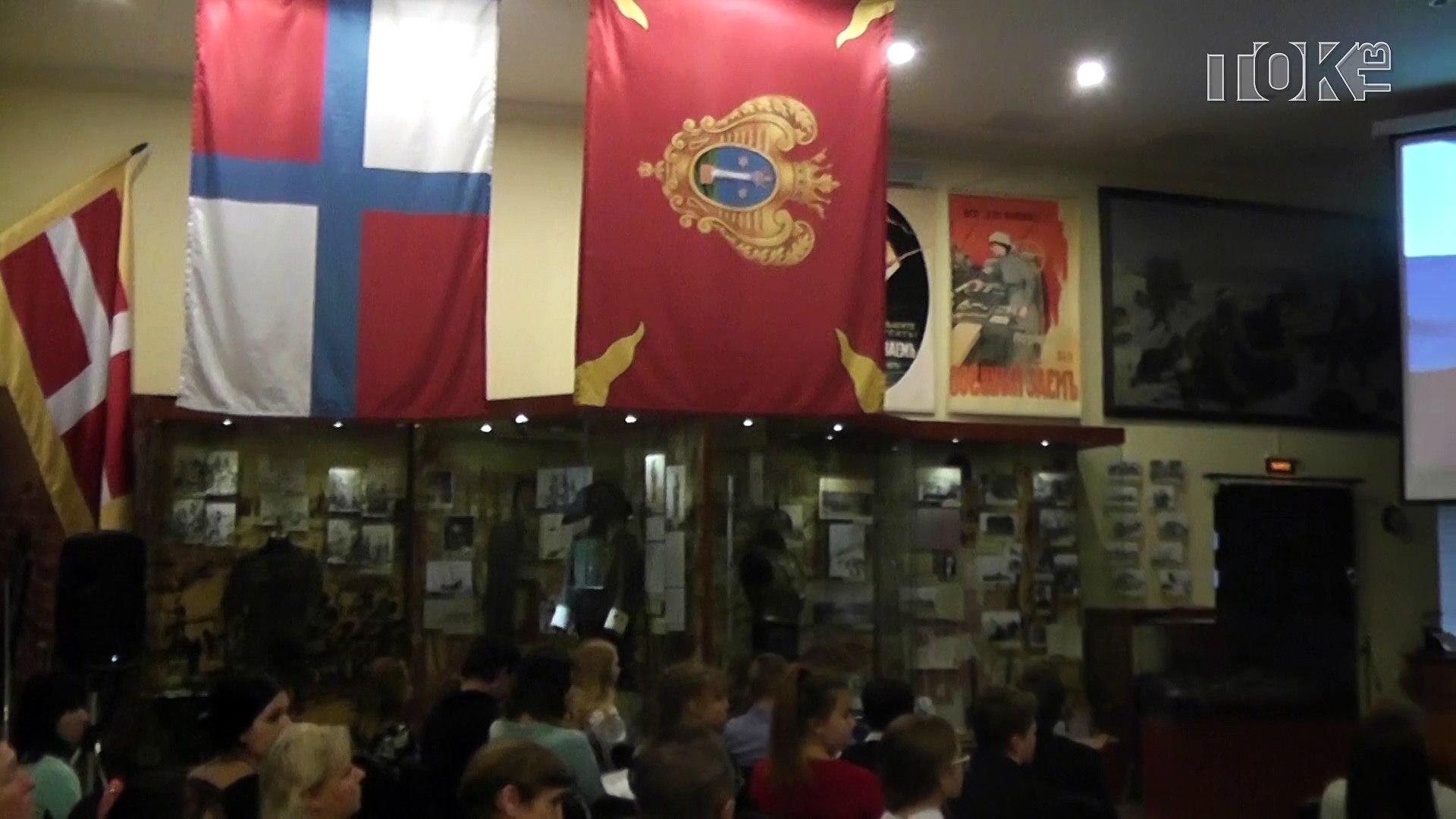 Новости Online. Я - гражданин России 11.2015