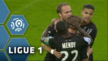 But Valère GERMAIN (16ème) / Olympique de Marseille - OGC Nice (0-1) -  (OM - OGCN) / 2015-16