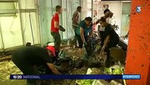 Inondations en Martinique : Rivière-Pilote, commune la plus touchée, bientôt placée en état de catastrophe naturelle
