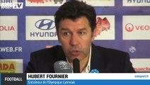 Affaire Valbuena : les Lyonnais réagissent