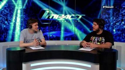 TNA IMPACT 144 - 08/11/2015