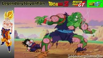 DBZ Kai Piccolos Sacrifice For Gohan ~ Gohans Rage Masenko (2K HD)