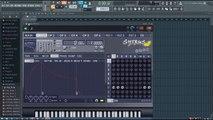 Deep House & Future House Bass Presets for FL Studio (free