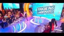 Speed dating inattendu entre J-M. Maire et une spectatrice - TPMP - 06/11/2015