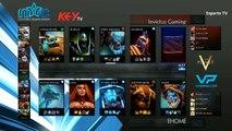 iG vs EHOME Game 4 | Nanyang Championship 2015 | Invictus Gaming vs EHOME | DOTA 2 Esports