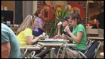 NEW Octobers Just For Laughs Gags Buying Strangers Food Prank