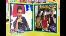 Eat Bulaga (AlDub - Kalye Serye) Juan For All, All For Juan November 9 2015 Part 7
