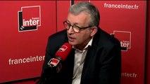 """Pierre Laurent : """"Je ne pense pas que nous puissions aller en 2017 derrière François Hollande"""""""