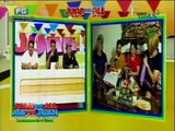 Eat Bulaga (AlDub - Kalye Serye) Juan For All, All For Juan November 9 2015 Part 10