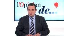 Jean-Frédéric Poisson (PCD) : « La France se trompe depuis des années en Syrie »