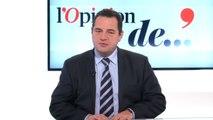 Jean-Frédéric Poisson : « Plus proche de Nicolas Dupont-Aignan que de LR sur l'Europe »