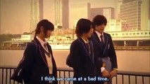 サムライ・ハイスクール Samurai High School 2009 EP4 ENGSUB 日本ドラマ