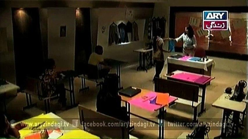 Khauff, 13-06-14 ARY Zindagi Horror Drama
