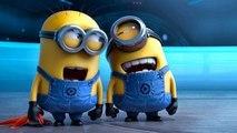 미니언즈 전체 동영상 스트리밍 HD (2015)