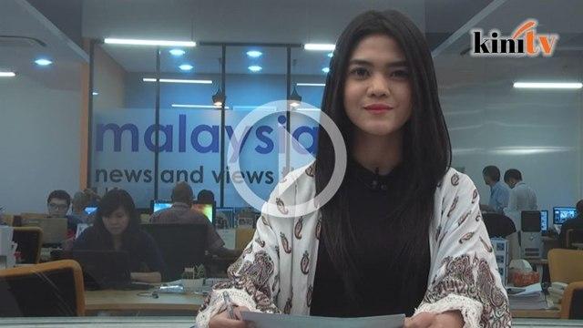 Sekilas Fakta, Isnin, 9 Nov - Kenapa Tun M tak jawab soalan polis