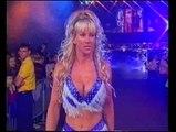 Madusa vs. Evan Karagias - Starrcade 1999 (German)
