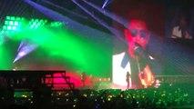 Fancam 151004 Bigbang TOP DOOM DADA World Tour MADE Honda Center