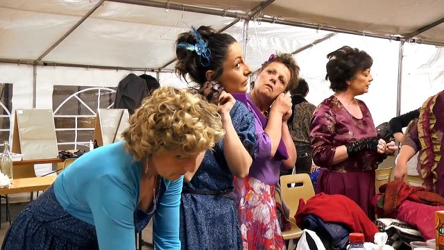 Making Of - ICM - Les contes dhoffmann
