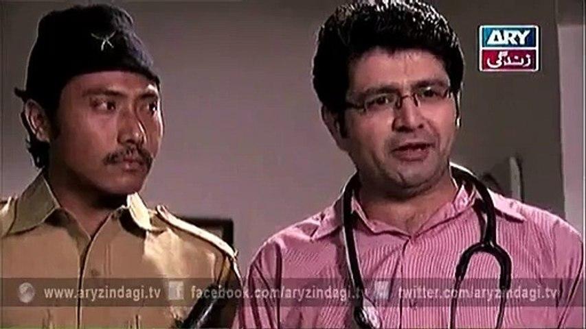 Khauff, 14-06-14  ARY Zindagi Horror Drama