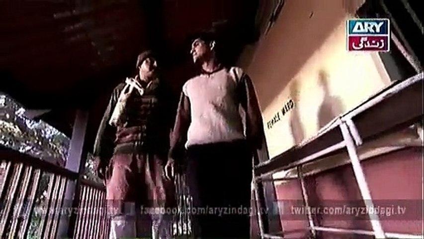 Khauff, 15-06-14 ARY Zindagi Horror Drama