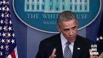 FERGUSON RIOTS Obama Calls on U.S. to Accept Ferguson Grand Jury Decision & Protest Peacef