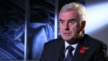 John McDonnell: Labour wants full reversal on tax credits
