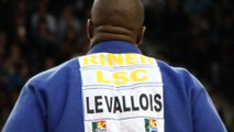 "JUDO ""Teddy Riner et Margaux Pinot Champions de France !"""