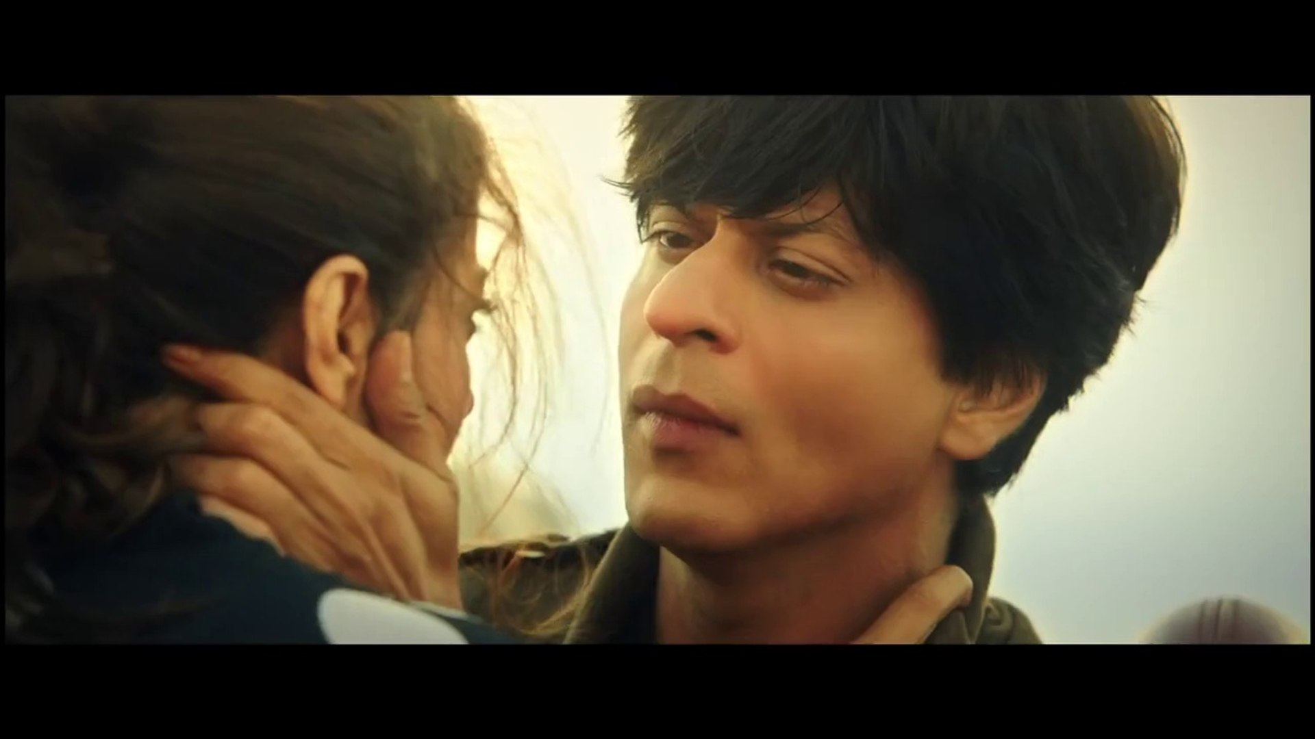 Dilwale (2015) Hindi Movie Official Trailer 720p