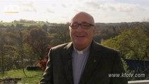 Mgr Hervé Gosselin évêque nommé d'Angoulême