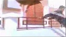 agadir parkour   amateur ( sport extrème )