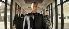 JAMES BOND 007: SPECTRE Clips & Trailer German Deutsch (2015)