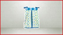 Amazing Dr. Seuss Oh The Places You'll Go Diaper Stacker by Trend Lab - Blue baby gift idea