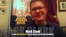 INTERVIEW Mark Clark, author, Star Wars FAQ, Star Trek FAQ