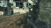 CHEATER ON COD 4 TROLLED!