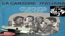 La Canzone Italiana - N° 35 - Quartetto Cetra 1970 (Facciate:2)