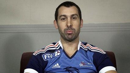 Compte Equipe de France de Handball
