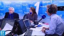 """""""Pour 'Les Ricains', un gendarme est venu à Europe1"""" (Michel Sardou)"""