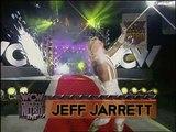 Chris Benoit vs Jeff Jarrett, WCW Monday Nitro 13.01.1997